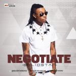 MP3 : Solidstar - Negotiate