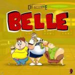 MP3 : DJ Xclusive - Belle