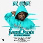Freebeat: Jackal 80 (Prod By Dr Crude)