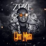 MP3 : Zeze - Oro Meta (Prod. by F Major)