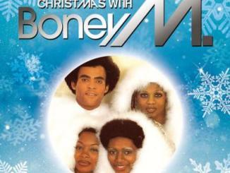 MP3 : Boney M - Petit Papa Noël