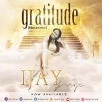 MP3 : Ijay Grigs - Gratitude (Ekeloma)