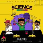VIDEO: Olamide - Science Student (Dance Video)
