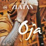 MP3 : Zlatan Ibile - OJA