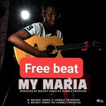 Freebeat: My Maria (Melody Songs)