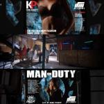 VIDEO: King Perryy - Man On Duty Ft. Timaya