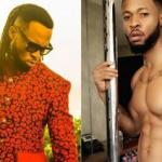 Flavour Savagely Replies A Troll Who Asked Him To Buy A Porche For His Baby Like Davido