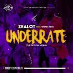 (video) Zealot x Oritsefemi - Underrate