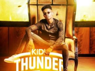 MP3: KiDi - Thunder