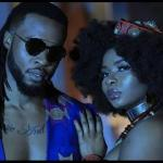 VIDEO: Flavour Ft Yemi Alade - Crazy Love