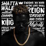 MP3 : Shatta Wale - Caesar