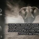 MP3 : Jah Prayzah - Gamuchirai