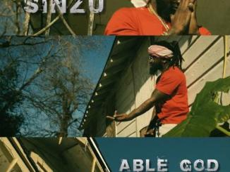 MP4 VIDEO: Sinzu - Able God (Zumix)