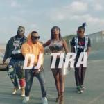 VIDEO: Vanessa Mdee - That's For Me ft DJ Tira