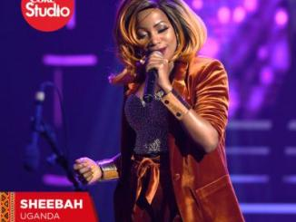 MP3: Sheebah - Atarudi