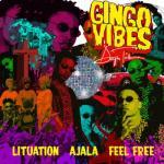 MP3 : Dapo Tuburna - Feel Free