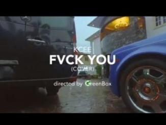 MP3: Kcee - Fvck You (Cover)