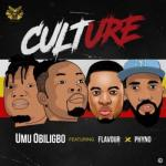 MP3: Umu Obiligbo - Culture ft. Phyno x Flavour