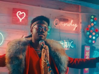VIDEO: Korede Bello - Mr Vendor