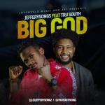 MP3: Jefferysongs Ft. Trusouth - Big God