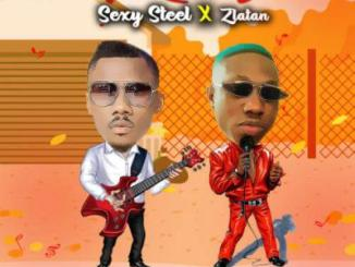 Lyrics: Sexy Steel x Zlatan - Far Away