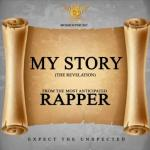 MO Group Music Present The Anonymous Rapper