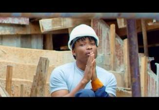 VIDEO: Otile Brown - Amor Ft Jovial