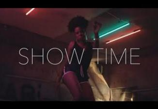 MP3 + VIDEO: WEUSI - Showtime (Prod. S2Kizzy)