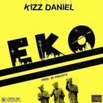 MP3: Kizz Daniel - Eko