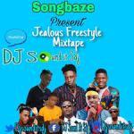 MIXTAPE: DJ Sound It Sdj – Jealous Freestyle Mix