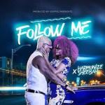 MP3: Harmonize Ft. Sheebah – Follow Me