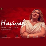 MP3: Havivah – Thank You Lord
