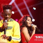 MP3: Mr Eazi – Siku Zote Ft. Nandy