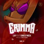 MP3: Livy Ft. Chris D'meek - Erimma (Prod. Chris D'meek)