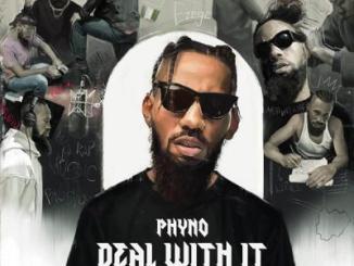 MP3: Phyno - Ride For You Ft. Davido