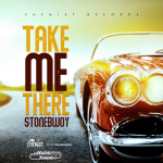 MP3: Stonebwoy - Take Me There