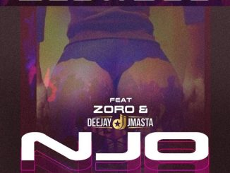 MP3: Slowdog - Njo Ft. Zoro x Deejay J Masta