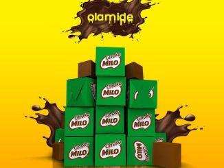 MP3: Olamide - Choko Milo