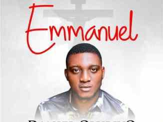 MP3: Daniel Olubiyo - Emmanuel