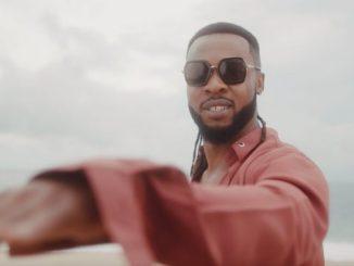 VIDEO: Flavour Ft. Chidinma - Mma Mma