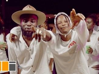 VIDEO: Kelvyn Boy - Yawa No Dey Ft. M.anifest