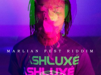 FreeBeat: Naira Marley - Marlian Fest Riddim Ft. Killervybez