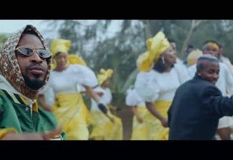 VIDEO: 9ice - Ayepo Gan