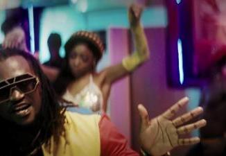 VIDEO: Bebe Cool - Feeling Ft. Rudeboy