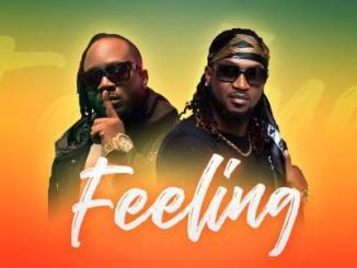 MP3: Bebe Cool - Feeling Ft. Rudeboy