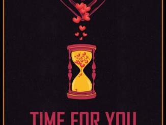MP3: May D - Time For You