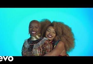 VIDEO: Yemi Alade - Shekere Ft. Angelique Kidjo