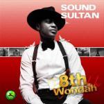 Lyrics: Sound Sultan - Ginger ft. Peruzzi