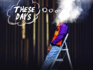 MP3: Dotman - These Days