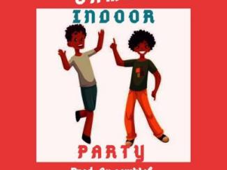 MP3: Samklef - Indoor Party